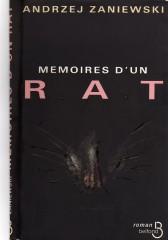Memoires d'un rat - Belfond.jpg